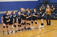 5th Grade Volleyball 1/17/2020