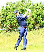 ahead of the 2017 Aberdeen Asset Management Scottish Open being played at Dundonald Links, Ayrshire from 13th to 16th July 2017. Photographer - Stuart Adams www.golftourimages.com: 11/07/2017
