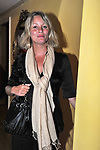 """FLAVIA VENTO<br /> """"PARTY ANTICRISI CON ESORCISMI"""" DI PAOLO PAZZAGLIA<br /> PALAZZO FERRAJOLI  ROMA 2011"""