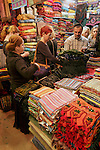 Jaffa, the Flea Market