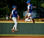 NLR vs Bryant Baseball - 5.4.21