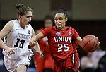 Central Missouri vs Union 2018 Division II Women's Basketball Championship