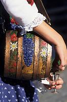 Europe/Autriche/Tyrol/Innsbruck: Festival de musique à vent du Tyrol - Tonnelet de Schnap