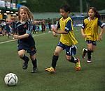 Juniors - HKFC Citibank Junior Soccer Sevens
