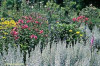 HB06-109x  Flower Garden