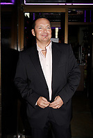 Jean-Michel Anctil is among the Quebec celebrities attending the Crystal Film red carpet reception at Opera ;   Montreal's new nightclub<br /> September 1st 2006 <br /> Photo by Pierre Roussel / Images Distribution