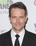 Michael Vartan attends the Humane Society of The United States 26th Annual Genesis Awards held at The Beverly Hilton in Beverly Hills, California on March 24,2012                                                                               © 2012 DVS / Hollywood Press Agency