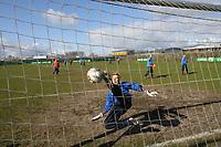 VOETBAL: HEERENVEEN: SC Heerenveen,  ©foto Martin de Jong