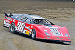 Feb 11, 2011; 11:32:32 AM; Gibsonton, FL., USA; The Lucas Oil Dirt Late Model Racing Series running The 35th annual Dart WinterNationals at East Bay Raceway Park.  Mandatory Credit: (thesportswire.net)