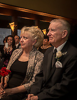 Heather and Ed's wedding at Willow Restaurant,  Camp Horne Road, Pittsburgh, PA on March 8, 2014.