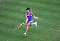 WTA AEGON Classic Birmingham - Angelique Kerber vs Carla Suarez Navarro - QF - 17.06.2016