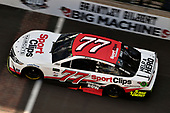 Monster Energy NASCAR Cup Series<br /> Brickyard 400<br /> Indianapolis Motor Speedway, Indianapolis, IN USA<br /> Sunday 23 July 2017<br /> Erik Jones, Furniture Row Racing, Sport Clips Toyota Camry<br /> World Copyright: Nigel Kinrade<br /> LAT Images