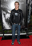 Derek Hough at the Universal Pictures L.A. Premiere of The Wolfman held at The Arclight Theatre in Hollywood, California on February 09,2010                                                                   Copyright 2009  DVS / RockinExposures