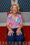 Joan Crowley from Tralee celebrating her 90th birthday in the Imperial Hotel on Sunday.