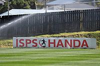 ISPS Handa Men's Premiership - Team Wellington v Wellington Phoenix at David Farrington Park,Wellington on Sunday 24 January 2021.<br /> Copyright photo: Masanori Udagawa /  www.photosport.nz