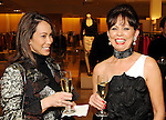 From left: Lisa Duchman and honoree Danielle Ellis at the Houston Chronicle's Best Dressed announcement party at Neiman Marcus Tuesday Jan. 19,2010.(Dave Rossman/For the Chronicle)