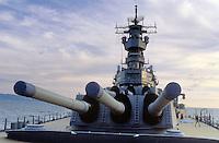 - the Missouri battleship in navigation i<br /> <br /> - la corazzata Missouri in navigazione
