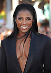 Rutina Wesley attends The Los Angeles Premiere for the seventh and final season of HBO's series TRUE BLOOD held at The TCL Chinese Theater in Hollywood, California on June 17,2014                                                                               © 2014 Hollywood Press Agency