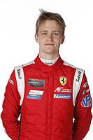 #21: Af Corse Ferrari 488 GT3, GTD: Nicklas Nielsen