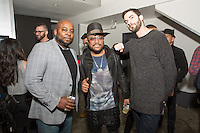 Friends N' Family 19 Grammy Party at Quixote Studios