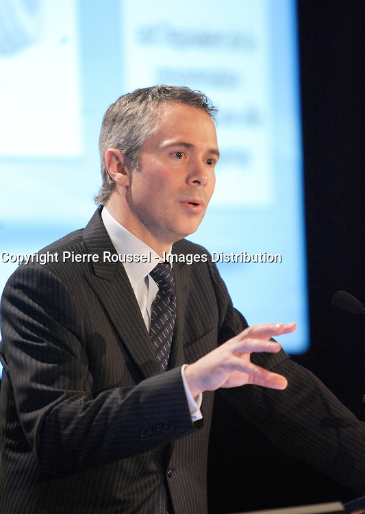 Montreal (QC) Canada,April 30,2007<br />