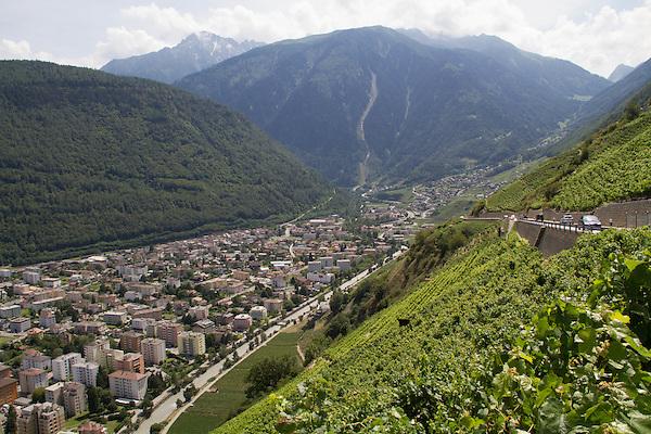 Martignay, Switzerland, Europe 2011
