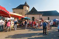 Monceau-sur-Dordogne - Marché de pays