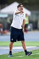 Ivan Juric <br /> Verona 25/08/2019 Stadio Bentegodi <br /> Football Serie A 2019/2020 <br /> Hellas Verona - Bologna FC  <br /> Photo Daniele Buffa / Image Sport / Insidefoto