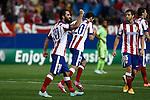 20141001 Champions League Atletico de Madrid V Juventus