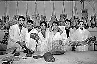 Muccioli e la comunità di recupero tossicodipendene di San Patrignano,