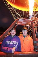 20150817 17 August Hot Air Balloon Cairns