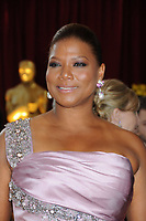 Los Angeles, CA 3-7-2010<br /> Queen Latifah<br /> 82nd Annual Academy Awards<br /> Photo by Nick Sherwood-PHOTOlink