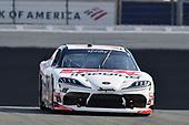 #18: Harrison Burton, Joe Gibbs Racing, Toyota Supra Dex Imaging
