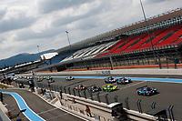 RACE START LMP3