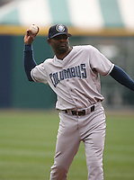 Columbus Clippers 2007