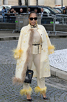Marjorie HARVEY - Show Miu Miu - Paris Fashion Week Womenswear Fall/Winter 2017/2018 - France