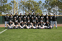 Long Island Blackbirds 2010