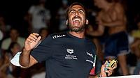 Antonelli Fabrizio coach<br /> <br /> Roma 11/08/2020 Foro Italico <br /> FIN 57 Trofeo Sette Colli - Campionati Assoluti 2020 Internazionali d'Italia<br /> Photo Giorgio Scala/DBM/Insidefoto