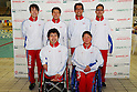 Swimming: Japan Paralympic Trials for Rio 2016