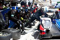 #65 PANIS RACING (FRA) - ORECA 07/GIBSON - LMP2 - JULIEN CANAL (FRA) / WILLIAM STEVENS (GBR) / GABRIEL AUBRY (FRA)