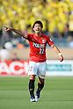 2013 J1 Stage 13 - Kashiwa Reysol 2-6 Urawa Red Diamonds