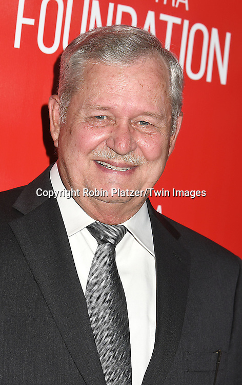 Dave Hutton attends the Grand Opening of SAG-AFTRA Foundation Robin Williams Center on October 5, 2016 at The Robin Williams Center in New York, New York, USA.<br /> <br /> photo by Robin Platzer/Twin Images<br />  <br /> phone number 212-935-0770