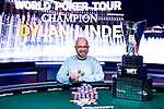 WPT Five Diamond World Poker Classic (S17)