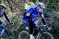 Sam Bennett (IRA/Deceuninck - Quick Step)<br /> <br /> 112th Milano-Sanremo 2021 (1.UWT)<br /> 1 day race from Milan to Sanremo (299km)<br /> <br /> ©kramon