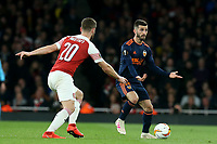 Arsenal vs Valencia CF 02-05-19