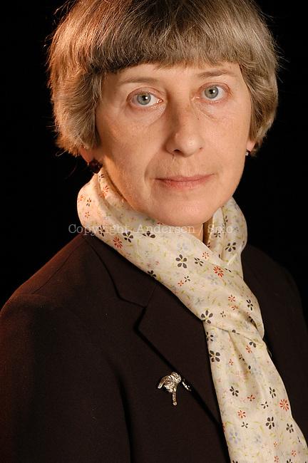 Olga Sedakova, russian author.