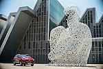 Renault Kadjar in Bardenas Reales