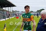 Brian Ó Beaglaoich, Kerry, after the Allianz Football League Division 1 Semi-Final, between Tyrone and Kerry at Fitzgerald Stadium, Killarney, on Saturday.