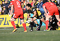 Rugby: Japan Rugby Top League 2017-18
