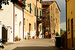 All photos were taken in Italy by Donald Verger.